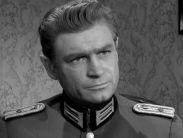 Hans Kloss stał się obiektem westchnień pań (fot. TVP)