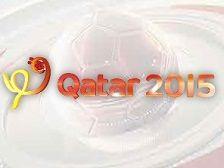 Katar 2015