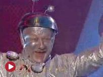 Koń Polski - Robot Mario 1 i Badziewiak - Mistrzostwa galaktyki (Koszalin 2010)