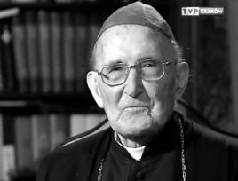 Biskup  Albin Małysiak zmarł 16 lipca 2011 roku