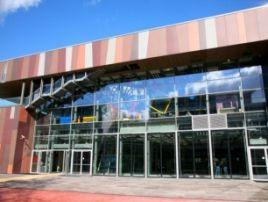Codziennie Centrum odwiedza średnio dwa tysiące osób/fot.CN Kopernik