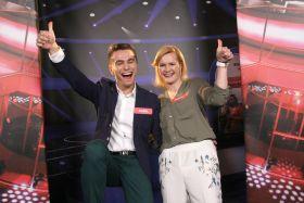 Zgrane rodzeństwo to zawsze zgrany duet, odcinek 9 otwierają Magda i Kamil! (c)