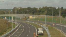 Na liczącą prawie 6 kilometrów długości obwodnicę Olsztynka kierowcy wjadą już w przyszłym tygodniu.