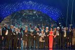 27. ceremonia rozdania Europejskich Nagród Filmowych miała miejsce 13 grudnia w Rydze (fot.pap/epa)