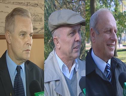 Kto będzie burmistrzem Drezdenka? [video]
