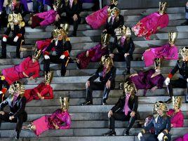 """""""Aida"""" powstała na zamówienie wicekróla Egiptu, miała uświetnić uroczyste otwarcie Kanału Sueskiego (fot. Karl Forster)"""