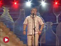 Rak - Krzysztof Hanke - nie Bercik! (Koszalin 2004)