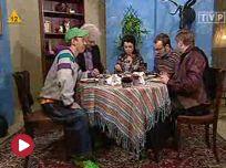 KMN - Wyjadacze z okrągłego stołu: Zepsuty aparat [TVP]