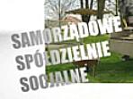 Samorządowe  spółdzielnie socjalne (c)