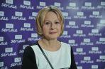 Grażyna Barczewska wcieliła się w rolę Niny Kunickiej (fot. J.Bogacz)