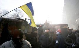 Ukraina: Sądy po zamieszkach