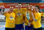 Piłkarze Vive w piątek zakończyli rywalizację z Orlenem Wisłą Płock (fot. PAP)