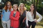W rolach głównych zobaczymy Annę Marię  Buczek, Annę Gorajską, Magdalenę Wróbel i Katarzynę Ucherska  (fot. Jan Bogacz)