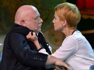 Posiedzenie rządu po wakacjach (& Katarzyna Zielińska) (Dzięki Bogu już weekend) [TVP]