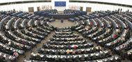 Unia Europejska podpisała część polityczną umowy z Ukrainą w marcu br. (fot. PAP/EPA/OLIVIER HOSLET / POOL)
