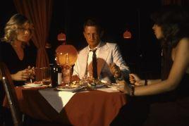 Porucznik Borewicz lubi luksus i kobiety       (fot. TVP)