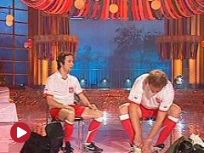 Limo - Piłkarze (Kabaretowa Noc Listopadowa 2010) [TVP]