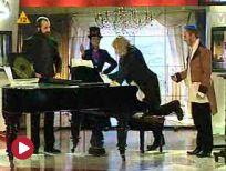 KMN - Historia Polski: Szopen w Paryżu (Chopin) [TVP]