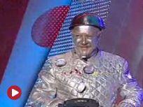 Koń Polski - Robot Mario 1 - Dopłaty dla rolników (Koszalin 2010) [TVP]