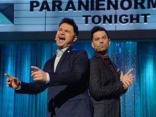 """Paranienormalni Tonight"" fot: Ireneusz Sobieszczuk/TVP"