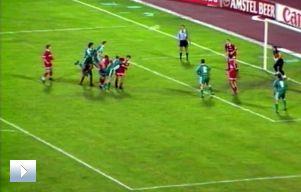 Czerczesow vs Legia. Tak było 20 lat temu