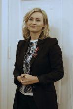 Katarzyna Janowska jest dyrektorem TVP Kultura od 2011 r. (fot. mat. prasowe)