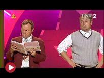 Festiwale - XIV Festiwal Kabaretowy w Koszalinie 2008: Autostrada do śmiechu cz.2 [TVP]