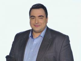 Tomasz Sekielski pojawi się na antenie TVP1 już we wtorek 8 stycznia. (fot. TVP)