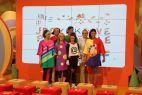 Dzięki bohaterom programu dzieci mogą poznać wnętrze komputera (fot. TVP)