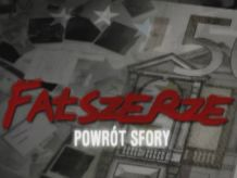 Fałszerze - powrót sfory, seriale (fot. TVP)