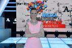 Paulina Chylewska była pierwszym prowadzącym program (fot. I.Sobieszczuk/TVP)