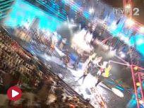 Festiwale - Kity z Ameryki (XI MNK 2009) {piosenka} [TVP]