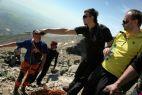 Adrenalina jest nieodzownym elementem pracy ratowników GPR. (fot. Krzysztof Wiktor)