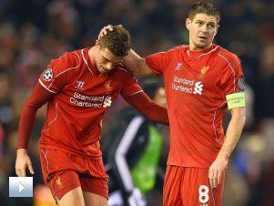 Champions Click!: za takim Liverpoolem nie będziemy tęsknić