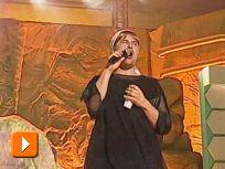 Paranienormalni - Piosenka Aldony (XVIII Festiwal Kabaretu Koszalin) [TVP]