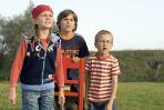 Tym razem dzieci odnalazły ją w krześle (fot. Mariusz Trzciński/TVP)