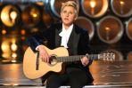 Galę poprowadziła ulubienica Ameryki – Ellen DeGeneres (fot. PAP)