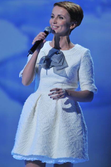 Katarzyna Zielińska (fot. I. Sobieszczuk/TVP)