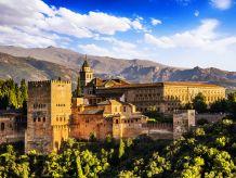 Alhambra - serce Andaluzji
