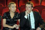 Lesław Żurek z żoną Katarzyną (fot. TVP/ Jan Bogacz)