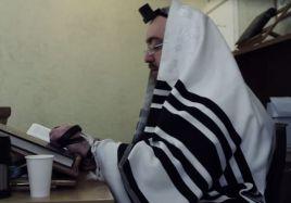 """""""Boris Dorfman - A Mentsh"""" jest filmem w języku jidysz"""