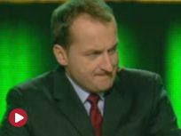 KKD - Posiedzenie rządu: Mecz (Andrus, Poniedzielski, Stasiewicz) [TVP]