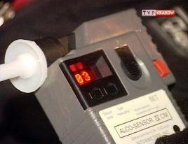 Dożywotnia utrata prawa jazdy, czy więzienie - tak teraz będzie kończyć się jazda po pijanemu