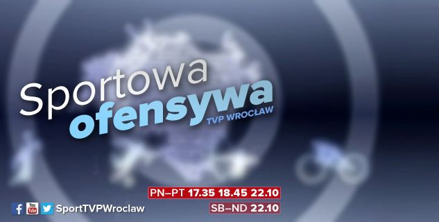 Sportowa ofensywa TVP Wrocaw
