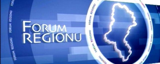 Forum regionu