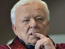 Marian Opania fot: Ireneusz Sobieszczuk/TVP