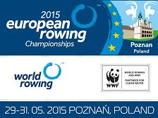 Mistrzostwa Europy w wioślarstwie w TVP1 i TVP Sport