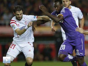 Puchar Króla – 1/4 finału: Sevilla – Espanyol (mecz)