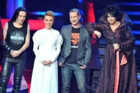 Dziewiąty odcinek rozpoczął się inaczej niż zwykle (fot. J. Bogacz/TVP) (c)