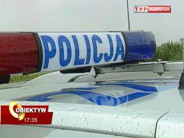 Policja podejrzewa zabójstwo (fot. arch.)